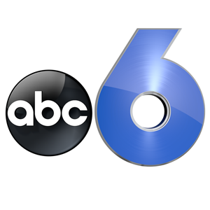ABC 6 On Your Side logo
