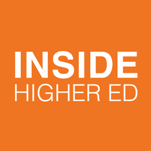 Inside Higher Ed logo