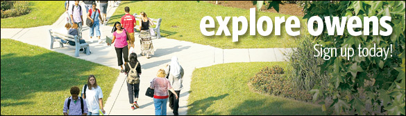 View our Explore Owens visitation program