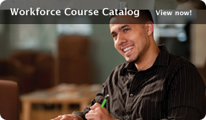 Workforce course catalog